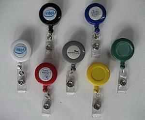 Plastikowe breloki jojo na zamówienie